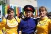 Хоперские зори в станице Букановской