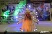 В Волгограде прошел благотворительный марафон «сНежный Ангел»