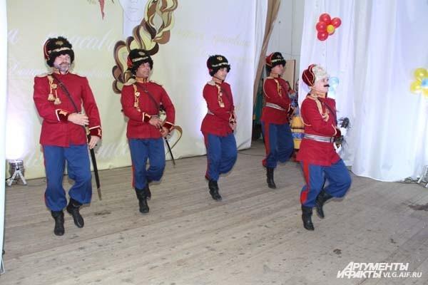 В Волгограде выбрали самую красивую казачку