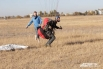 20 октября на аэродром «Бекетовка» в Кировском районе открылся чемпионат Волгоградской области по сла-планерному спорту.