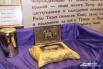 Волгограде проходит ежегодная выставка «Царицын Православный – Хвали имя Господне!». Здесь представлено храмовое убранство, христианская литература, продукция монастырей и скитов. В Волгоград привезли части Покрова Пресвятой Богородицы из кафедрального со