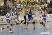 Волгоградское «Динамо» победило в первом матче финала