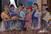Волгоградцам показали детскую моду