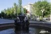 Волгоград становится городом без фонтанов