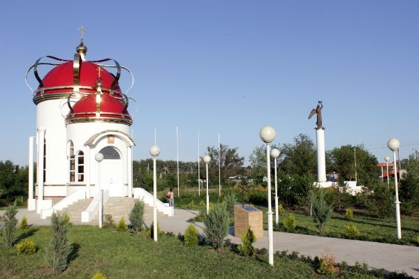 Волгоградцам представили туристический потенциал Фролово