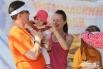 В Волгограде состоялся традиционный марафон
