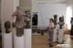 В Волгограде проходит «императорская» выставка