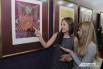 В Волгоград привезли работы Пикассо и Дали