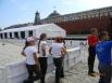 Стена древнего Кремля