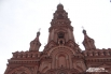Церковь на улице Баумана