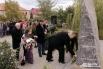 В Волгоградской области, как и на Алтае, бережно хранят память о Василии Макаровиче