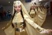 Красавицы Востока исполняют танец