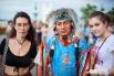 Индеец променял перуанские просторы на волжские