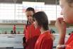 Елена Слесаренко показала и рассказала, как правильно готовиться к победам.