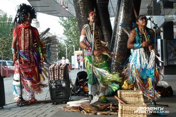 Латиноамериканский инди-рок