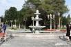 В Волгограде появился еще один фонтан