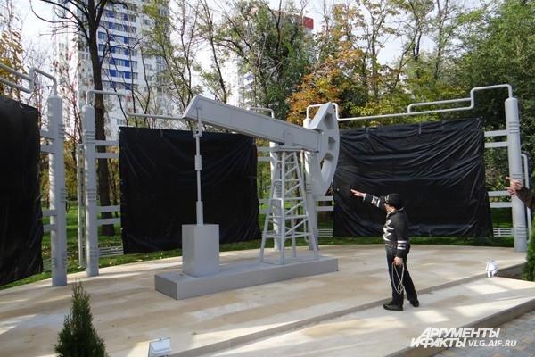 Нефть позволила Азербайджану развиваться