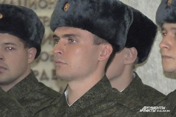 В элитное подразделение берут только со славянской внешностью