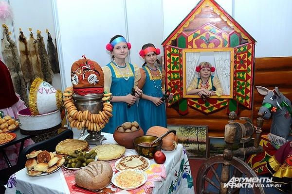 Соленые огурчики в России самая праздничная еда