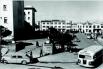 Улица Буйнакского, тогда по улицам столицы еще ходили трамваи