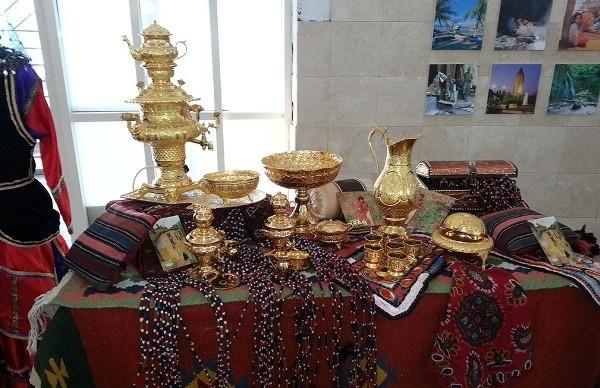 Драгоценности из ирана