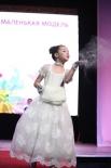 Возрастная категория 7-10 лет: 3 место поделили Шорена Гуджабидзе (образ «Бразильский карнавал») и Лиза Котова (образ «Белая метелица»).
