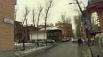 Добраться к Дому Шубиных можно со стороны ул. Дзержинского (ост. Филармония)
