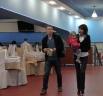 Награждение проходило в ресторане КРК «Ладога».