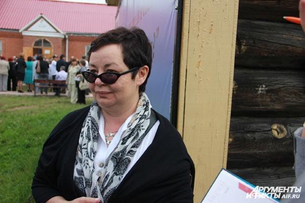 Дочь драматурга – Елена Вампилова (г. Москва).