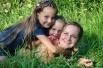 Это ЛЮБОВЬ!!! Дочки Ксения 7 лет, Софья 3 года.