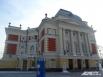 Иркутский академический драматический театр имени Н. П. Охлопкова.