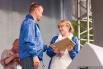 Памятные дипломы получили лучше учатники «Байкал-2020» лично из рук губернатора