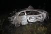 В машине находились двое 27-летних иркутян. Они скончались на месте происшествия.