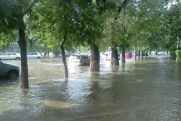 Сильные муссоны ливни стали причиной резкого поднятия воды в реках Зея и Амур, по берегам которых расположены многочисленные населенные пункты.