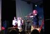 Группа «ИВА НОВА» зажгла зрителей