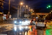 Движение по автотрассе Хабаровск — Комсомольск-на-Амуре ночью вообще закрыто для всех видов транспорта.