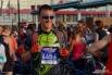 Организаторы отмечают, что в этом году настроение велосипедистов было максимально позитивным.