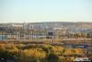 Вид на Академический мост