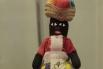 Иркутяне могут увидеть дымковскую игрушку, матрёшек, соломенные и льняные обереги и даже «куклу мёртвых»