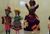 Куклы из оленьего рога, дерева, льна, фарфора, пластика, осоки…