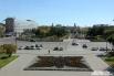 Вид на сквер Кирова