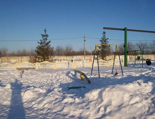 Приют «Берег надежды», Камско-Устьинский район.