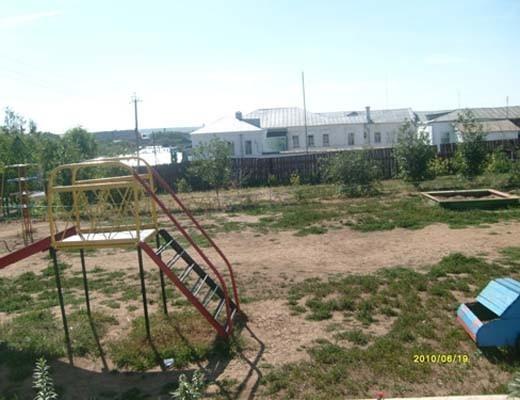 Приют «Солнышко», Кукморский район.