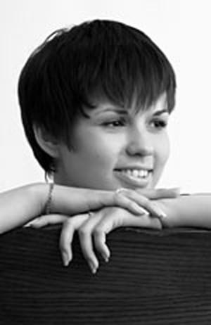 Альбина Алмаева