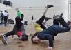 В Crew vs crew battles мог принять участие танцор любого возраста, но победители этой номинации не награждались поездкой на Международный фестиваль «Битва стилей» во Владимир.