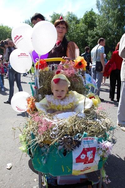Елена Шагиева - «Семейное гнездо», призер АиФ-Казань.