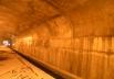 Станция «Авиастроительная» - сейчас там ведутся отделочные работы, строятся лестничные сходы с подземными переходами через улицу Копылова. Платформу планируется оформить в «авиационном» стиле. Она будет  без колонн, что придаст ей некоторую воздушность.
