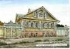 Жилой дом 18 по улице Каюма Насыйри