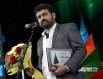 Сценарист и режиссер Салим Ахмед получил приз в номинации «Лучший сценарий полнометражного игрового фильма» за работу над картиной «Абу, сын Адама».