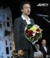 Еще один призер фестиваля - французский сценарист и режиссер Анджело Чианчи. Он получил награду за фильм «Верхний этаж, левое крыло», рассказывающий об истории судебного пристава.